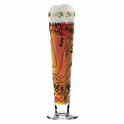 """Bicchiere birra """"Black Label"""", Sascha Morawetz - Ritzenhoff"""