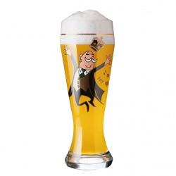 """Bicchiere birra """"Weizen"""", Debora Jedwab - Ritzenhoff"""