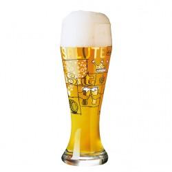 """Bicchiere birra """"Weizen"""", Potts - Ritzenhoff"""