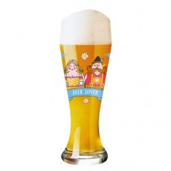 """Bicchiere birra """"Weizen"""", Selli Coradazzi - Ritzenhoff"""