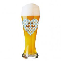 """Bicchiere birra """"Weizen"""", Alice Wilson - Ritzenhoff"""