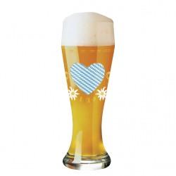 """Bicchiere birra """"Weizen"""", Angela Schiewer - Ritzenhoff"""
