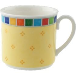 Twist Alea Limone Tazza caffe/te senza piatto 0,20l - Villeroy & Boch