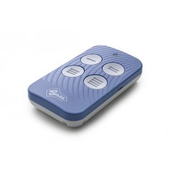 Radiocomando Air4 L2, Azzurro- Silca