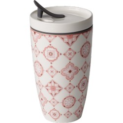 To Go Rose Bicchiere Coffee 0,35l - Villeroy & Boch