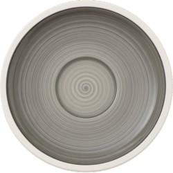 Manufacture gris Piatto tazza caffe 16cm - Villeroy & Boch