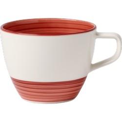 Manufacture rouge Tazza caffe senza piatto 0,25l - Villeroy & Boch