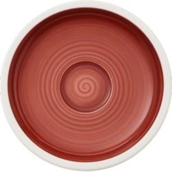 Manufacture rouge Piatto tazza espresso 12cm - Villeroy & Boch