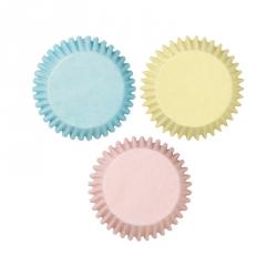 Pirottini bonbon color pastello 100 pezzi