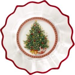 Christmas Glass Accessoires Ciotola albero di Natale - Villeroy & Boch