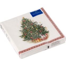 Winter Specials Tovagliolo L albero Natale - Villeroy & Boch