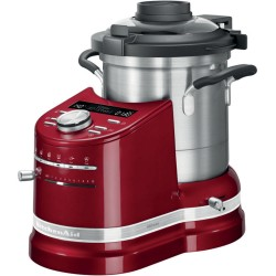 Cook Processor KitchenAid Artisan, Rosso Mela