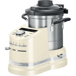 Cook Processor KitchenAid Artisan, Crema