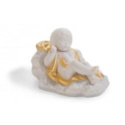 Gesù Bambino (re-deco) - Lladrò