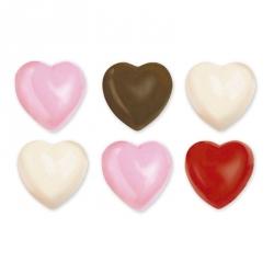 Stampo Cioccolatino Mini Cuori