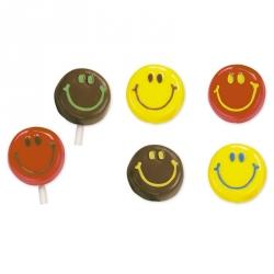 Stampo Cioccolatino Smile