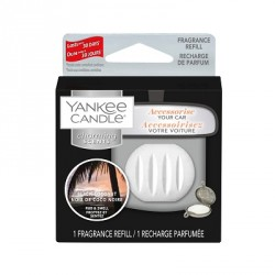 Black Coconut, Charming Scents Ricarica - Yankee Candle