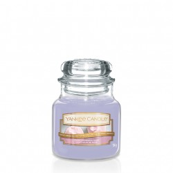 Sweet Morning Rose, Giara Piccola - Yankee Candle