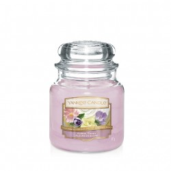 Floral Candy, Giara Media - Yankee Candle