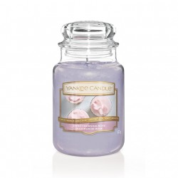 Sweet Morning Rose, Giara Grande - Yankee Candle