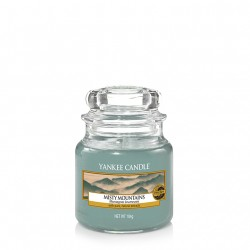 Misty Mountains, Giara Piccola - Yankee Candle