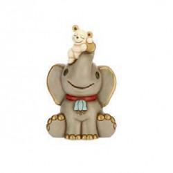 Special Thun club, Elefante con Topolino - Thun