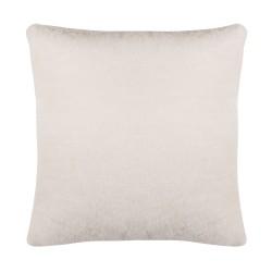 Cuscino bianco Cm. 45x45 - L'oca Nera