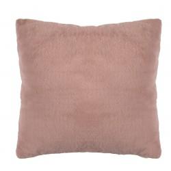 Cuscino rosa Cm. 45x46 - L'oca Nera
