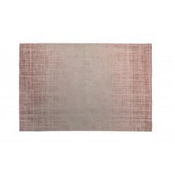 Tappeto rosa Cm. 160x230 - L'oca Nera