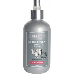 Molecola spray antiodore Ml. 250, Diamante Rosa - Mami Milano