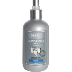 Molecola spray antiodore Ml. 250, Brezza - Mami Milano