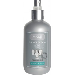 Molecola spray antiodore Ml. 250, Coccole di Talco - Mami Milano