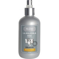 Molecola spray antiodore Ml. 250, Pietra di Sole - Mami Milano