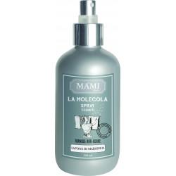 Molecola spray antiodore Ml. 250, Sapone di Marsiglia - Mami Milano