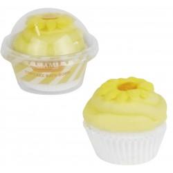 Bath bomb Cup Cake, Zucchero & Limone - Mami Milano