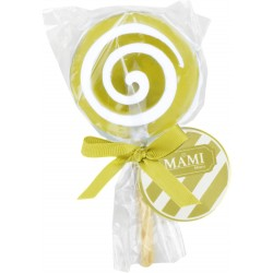Sapone Bat Bomb Ghiacciolo, Zucchero & Limone - Mami Milano