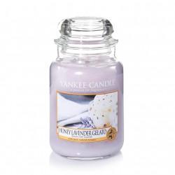 Honey Lavander Gelato, Giara Grande - Yankee Candle