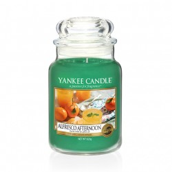 Alfresco Afternoon, Giara Grande - Yankee Candle