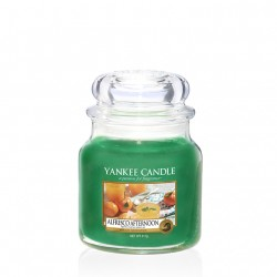 Alfresco Afternoon, Giara Media - Yankee Candle