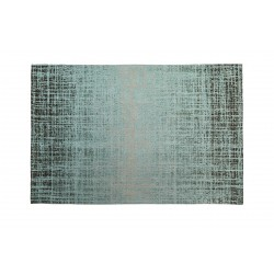 Tappeto acquamarina Cm. 160x230 - L'oca Nera