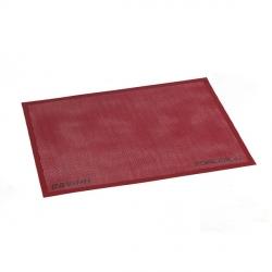 Tappetino microforato per cotture in silicone Cm. 40x60 - Pavoni