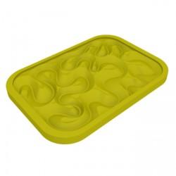 Stampo per decoro vaschette gelato Top Ice, Dune - Pavoni