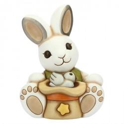 Coniglio magico maxi - Thun