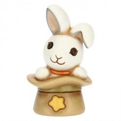 Coniglio magico nel cappello - Thun
