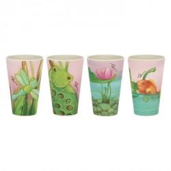 Set 4 bicchieri Acqua dolce - Thun