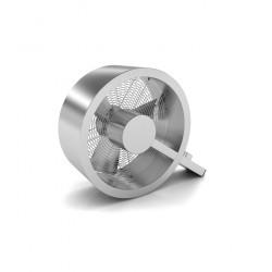 Q, Ventilatore acciaio Cm. 43 - Stadler