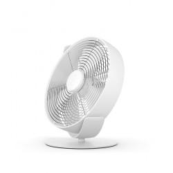 Tim, Ventilatore Cm. 26 bianco - Stadler