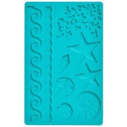 Stampo in silicone mare