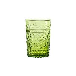 Provenzale, Bicchiere Rock verde mela - Zafferano