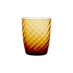 Torson, Bicchiere ambra - Zafferano